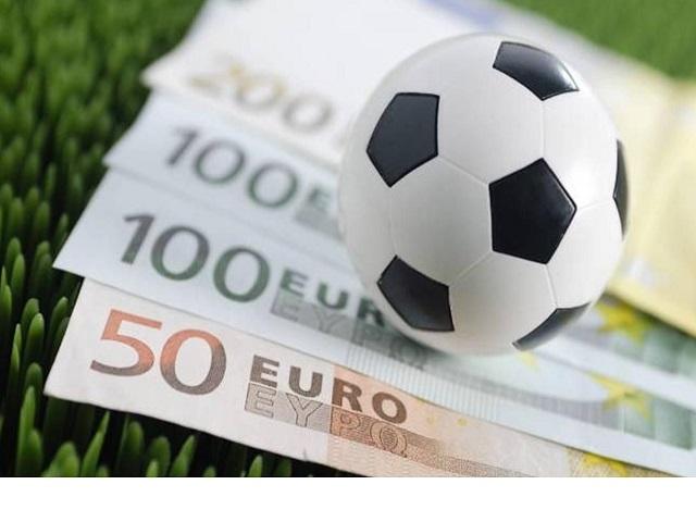 Cá độ bóng đá ăn tiền